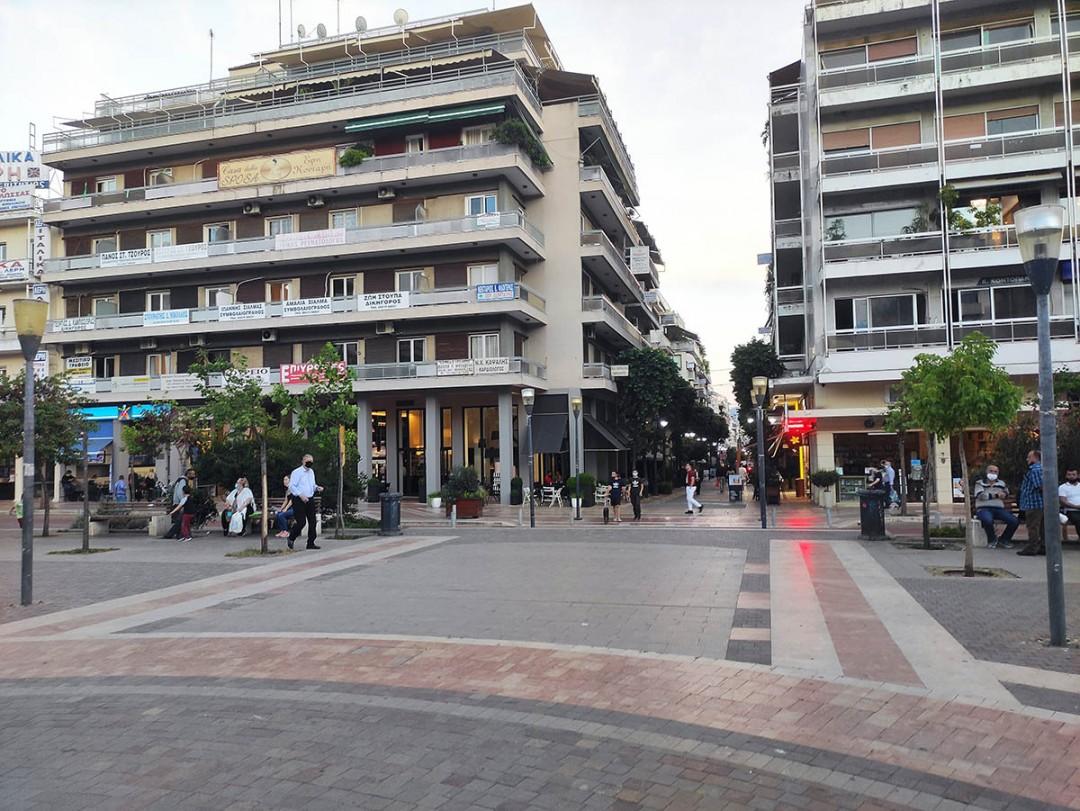 Κορωνοϊός: 2.854 νέα κρούσματα στη χώρα – 24 στην Αιτωλοακαρνανία
