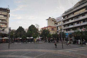 Κορωνοϊός-Αιτωλοακαρνανία: Σχεδόν στο Αγρίνιο όλα τα κρούσματα της Δευτέρας