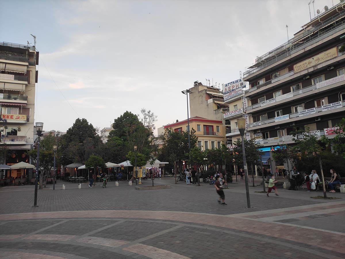 Αιτωλοακαρνανία: 20 από τα 42 κρούσματα της Δευτέρας 6/9 στο Αγρίνιο