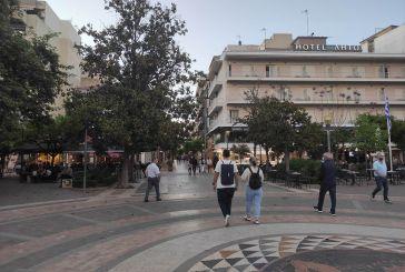 ΕΟΔΥ: Μειωμένα τα κρούσματα την Τετάρτη (6/10) στην Αιτωλοακαρνανία, 17 νέα