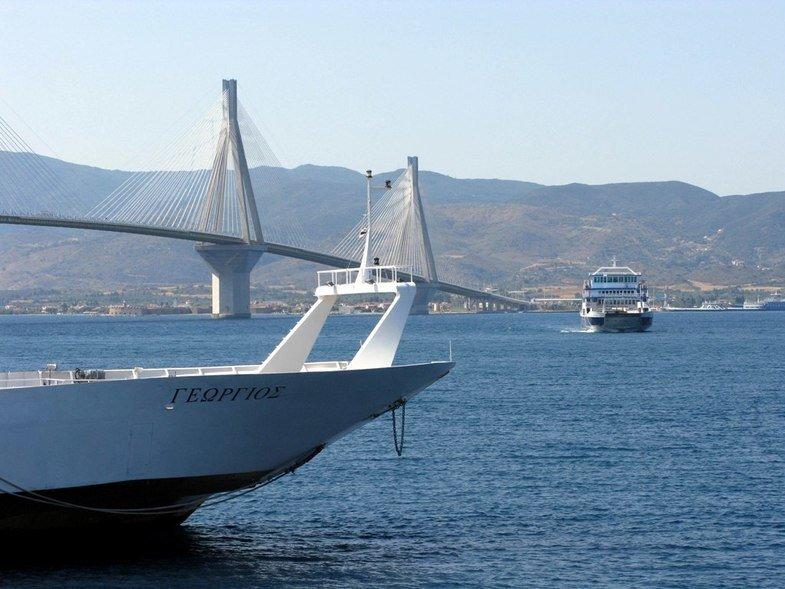 Το έγγραφο-covid που συμπληρώνεται για την επιβίβαση σε πλοίο – Εξαιρούνται τα φέρυ του Ρίου-Αντιρρίου