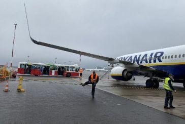 Θρίλερ στον αέρα: Η Λευκορωσία προσγείωσε πτήση από Αθήνα για να συλλάβει αντιφρονούντα δημοσιογράφο