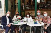 Μήνυμα Σακελλαροπούλου για εστίαση: Ξαναζούμε μικρές χαρές της καθημερινότητας