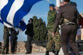 Ο Μαργαρίτης Σχοινάς προστάτευσε την ΠτΔ που κινδύνευσε από την… ελληνική σημαία