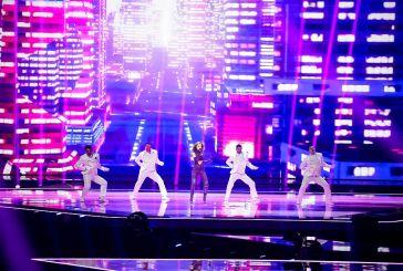 Η Ελλάδα στον Τελικό της Eurovision! Η Stefania κατέκτησε κοινό και κριτικές επιτροπές