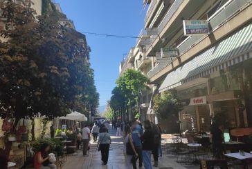 Αιτωλοακαρνανία: Η κατανομή των 84 κρουσμάτων της Τρίτης 24/8- σε Αγρίνιο, Βόνιτσα και Μεσολόγγι τα περισσότερα
