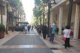Κορωνοϊός – Αιτωλοακαρνανία: 84 από τα 158 κρούσματα στο Αγρίνιο