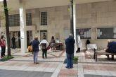 Η κατανομή των 121 κρουσμάτων της Αιτωλοακαρνανίας: 48 στο Αγρίνιο, 64 στο δήμο Μεσολογγίου