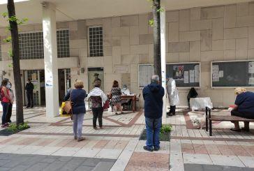 Κορωνοϊός-Αιτωλοακαρνανία: Η κατανομή των 28 κρουσμάτων της Τετάρτης 28/7