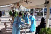 Μέτρα για τον δήμο Μεσολογγίου εξετάζουν οι λοιμωξιολόγοι