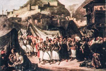 Γιάννης Χαλάτσης: «Ο απελευθερωτικός αγώνας του ΄21 στη Δυτική Ελλάδα»