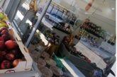 Βανδαλισμοί σε καταστήματα στο Αιτωλικό