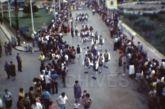Bίντεο: Το Πανηγύρι του Άη Συμιού στο Μεσολόγγι το 1979!