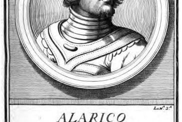 Η εισβολή του Βησιγότθου Αλάριχου στην Αιτωλοακαρνανία μέσω Αχελώου και η λεηλασία της