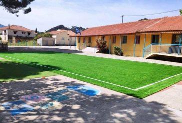 Ολοκληρώνονται οι παρεμβάσεις στις σχολικές μονάδες της Πρωτοβάθμιας Εκπαίδευσης του Δήμου Ναυπακτίας