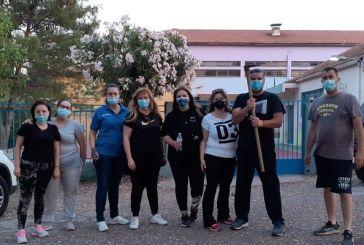 Ημέρα Περιβάλλοντος: Το δικό τους μήνυμα στέλνουν τα παιδιά του 9ου Δημοτικού Σχολείου Αγρινίου
