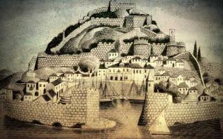 Κώστας Μακρυγεώργος: Παρουσίαση επιστολής 15 Καπεταναίων της Επαναστατημένης Ελλάδας