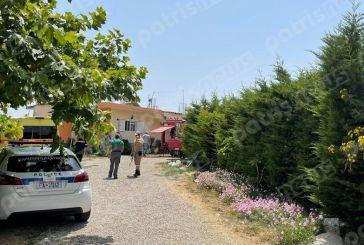 Πτώση αεροσκάφους στην Ηλεία: Νεκροί οι επιβαίνοντες, είχαν απογειωθεί από την Aερολέσχη Μεσολογγίου