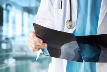 Αγρίνιο: εμπλοκή και με τις ακτινογραφίες στη δημόσια Υγεία