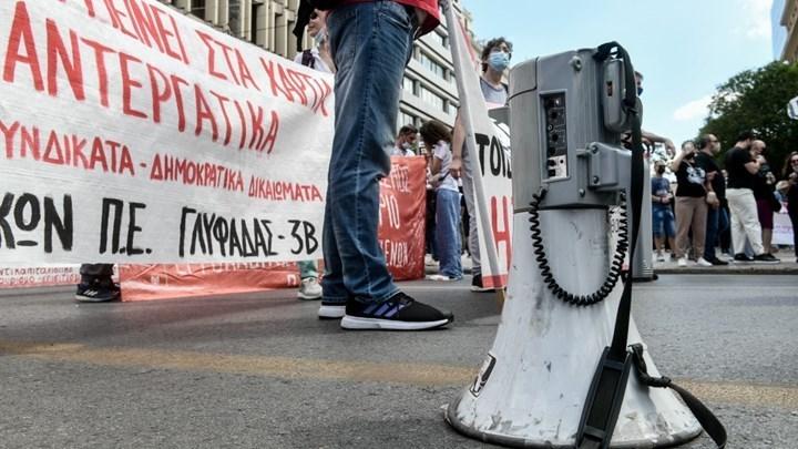 Παράνομη μέχρι τις 10 το πρωί η απεργία της ΑΔΕΔΥ -Για εκπαιδευτικούς και Μέσα Μαζικής Μεταφοράς