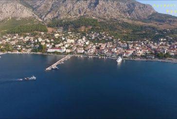 Αστακός: Tοποθέτηση pillars στο λιμανι – Τέλος το δωρεάν ρεύμα και νερό