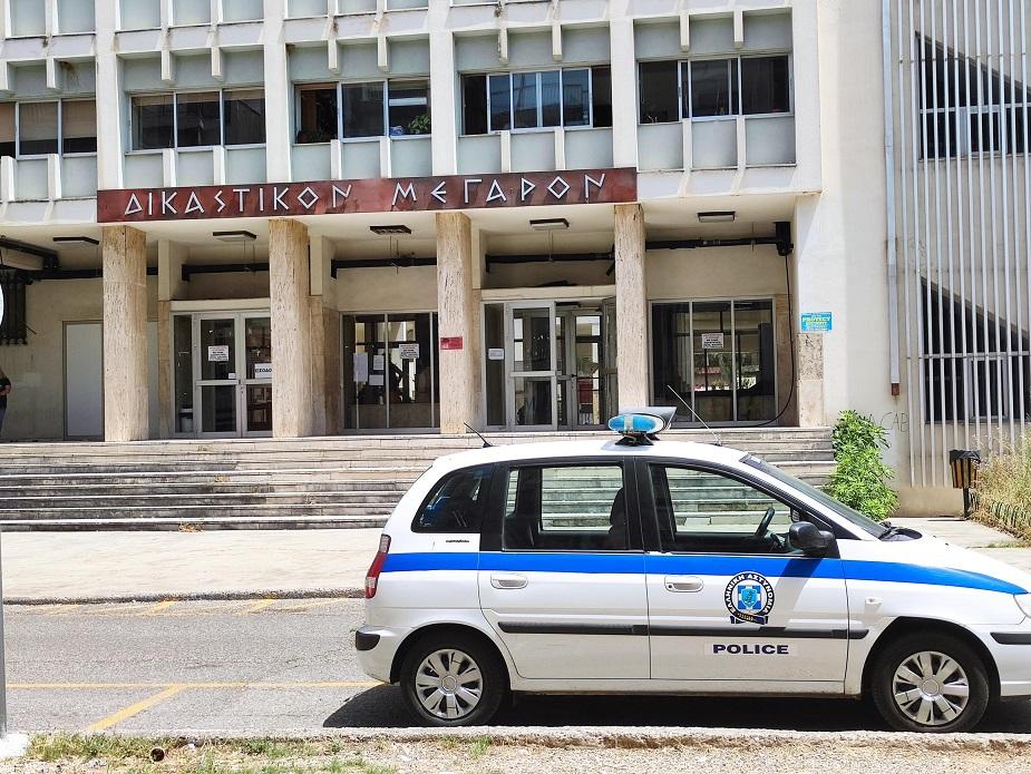 Αγρίνιο: Το «σημάδι» στο γραφείο της ανακρίτριας…