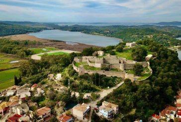 Διευρυμένο ωράριο στους αρχαιολογικούς χώρους κάστρων Ναυπάκτου, Βόνιτσας και Αγίας Μαύρας