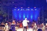 Αγρίνιο-11η Ιουνίου: νότες στην πλατεία από την Ορχήστρα Σύγχρονης Μουσικής της ΕΡΤ (βιντεο-φωτό)