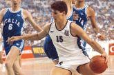 Φάνης Χριστοδούλου: «Το Ευρωμπάσκετ του 1987, η μεγαλύτερη στιγμή για εμένα και το ελληνικό μπάσκετ»