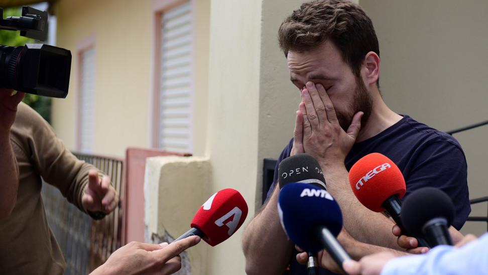 «Η δολοφονία της Καρολάιν δεν ήταν προσχεδιασμένη», λέει ο δικηγόρος του πιλότου
