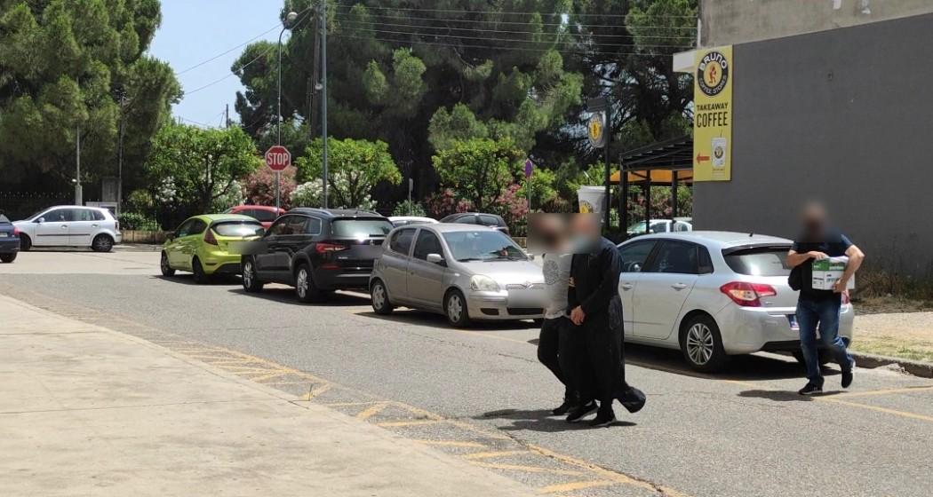 Αγρίνιο: Προφυλακιστέος ο ιερέας που κατηγορείται για βιασμό και ασέλγεια