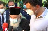 Επίθεση με βιτριόλι σε επτά μητροπολίτες: «Αποφύγαμε τα χειρότερα», είπε ο Αρχιεπίσκοπος Ιερώνυμος