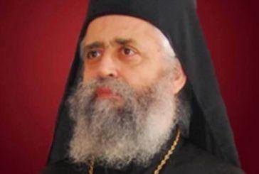 Θλίψη στη Ναύπακτο: Eκοιμήθη ο π. Ιερώνυμος, B' καθηγούμενος της Μονής Μεταμορφώσεως Σκάλας