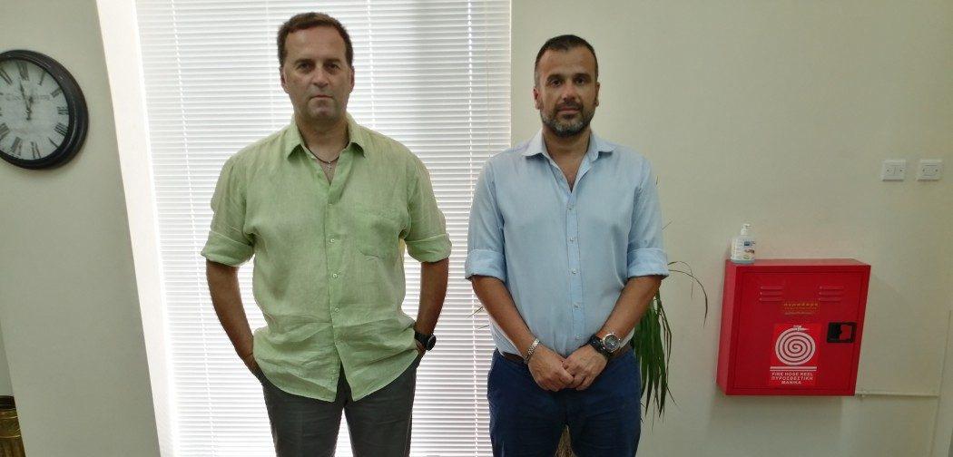Αγρίνιο: αστυνομικοί ευχαριστούν για «την βελτίωση του επιπέδου ασφάλειας» στο κτίριο της Δ.Α.Ακαρνανίας