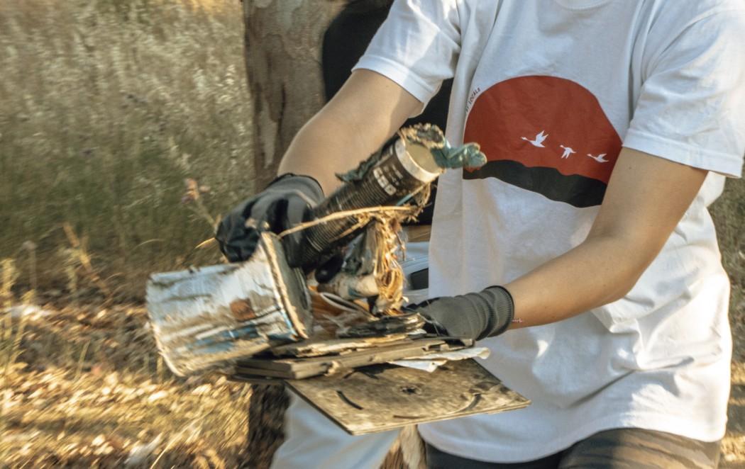 Messolonghi by Locals: «Ο στόχος για καθαρή Κλείσοβα γίνεται πράξη… με πράξεις!»