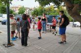 Το Μαθητικό Φεστιβάλ της ΚΝΕ «έκανε στάση» στο Αγρίνιο