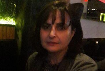 Θλίψη στη Ναύπακτο: «Έφυγε» σε ηλικία 53 ετών η Λένα Ευθυμιοπούλου