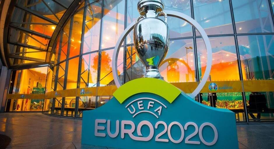 Εuro 2020: Αφιέρωμα 5ουκαι 6ου ομίλου