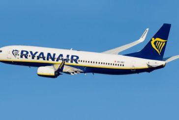 Νέες πτήσεις της Ryanair από το Μιλάνο και την Μπολόνια προς το Άκτιο