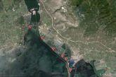 6ος μαραθώνιος κανόε-καγιάκ στη λιμνοθάλασσα Αιτωλικού-Μεσολογγίου