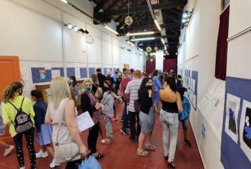 Μεσολόγγι: Εγκαινιάστηκε η έκθεση των μαθητικών διαγωνισμών με μεγάλη επιτυχία!