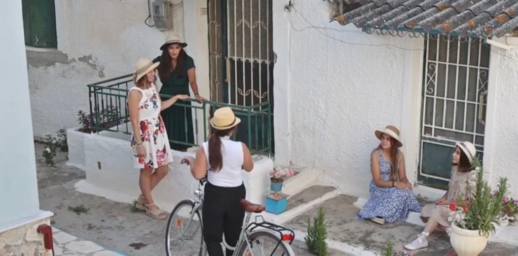 «Βόλτα» σε παλιό Μεσολόγγι και αλσύλλιο Κλείσοβας με το Messolonghi by Locals και το 2ο Λύκειο Μεσολογγίου
