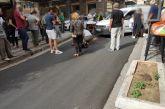 Παράσυρση ηλικιωμένης στο κέντρο του Αγρινίου