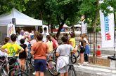 «Πόλη με Ποδήλατα – Όμορφη Πόλη» από τα My market
