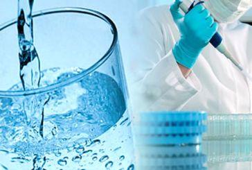 Στην ιστοσελίδα του δήμου Ξηρομέρου τα αποτελέσματα των μετρήσεων ποιότητας του πόσιμου νερού