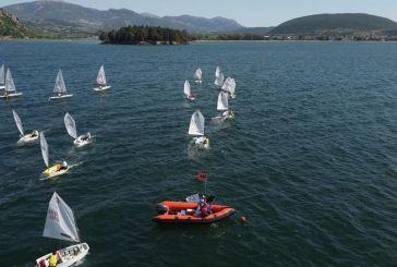 Ν.Ο. Μεσολογγίου: Έδωσε το «παρών» στο περιφερειακό πρωτάθλημα ιστιοπλοΐας στη Βόνιτσα