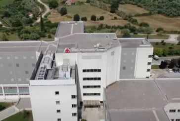 Στο νοσοκομείο Αγρινίου ασθενείς από την Δυτική Ευρυτανία – Υπολειτουργεί το Κέντρο Υγείας Φραγκίστας