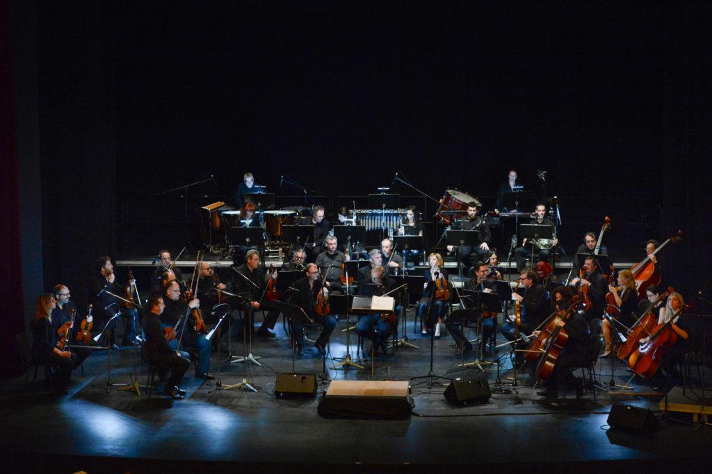 11η Ιουνίου: H Ορχήστρα Σύγχρονης Μουσικής της ΕΡΤ στοΑγρίνιο