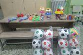 Αγρίνιο: Η Ακτίνα Εθελοντισμού στο 1ο Ειδικό Δημοτικό Σχολείο
