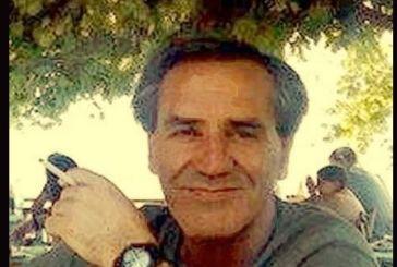Θλίψη στον Άρη Αιτωλικού και στο Αγρίνιο: «Έφυγε» σε ηλικία 55 ετών ο Διονύσης Πανάς